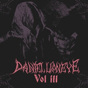 Daniel Lioneye Vol.III_900x900 cover